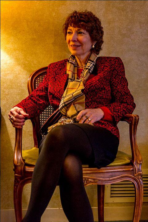 Rev. Katherine McKinney