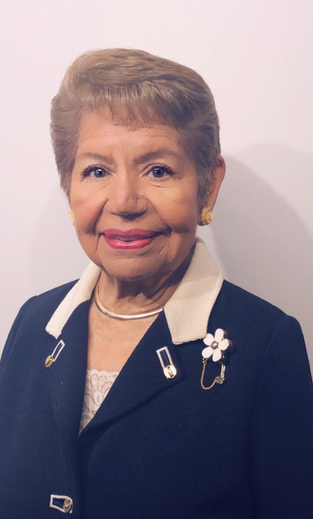 Rev. Martha Topel